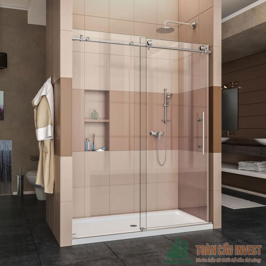 Vách ngăn nhà tắm