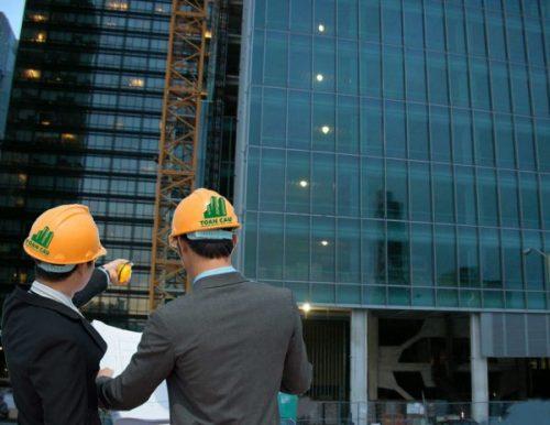 Nhà Thầu thi công nhôm kính Toàn Cầu Invest