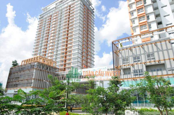 dự án căn hộ dragon hill