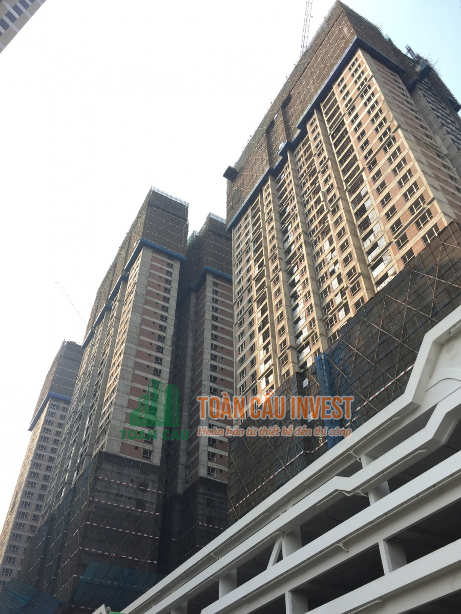 tòa nhà seasons avenue