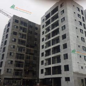 dự án nhà ở xã hội Toan Cau Invest