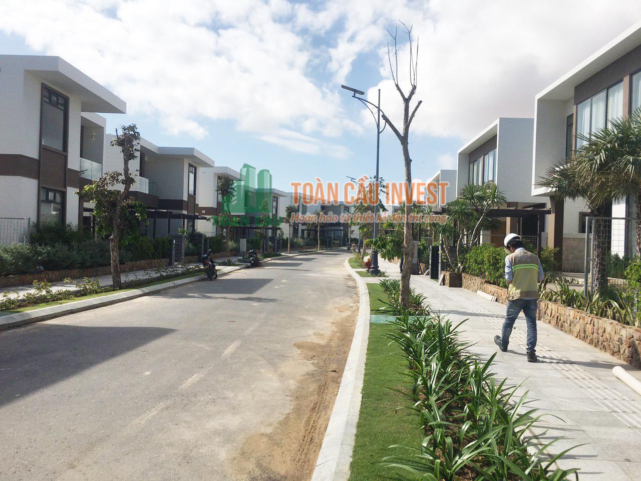 The Lotus Cam Ranh Toan Cau Invest