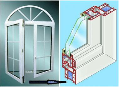 Kích thước cửa sổ cách âm