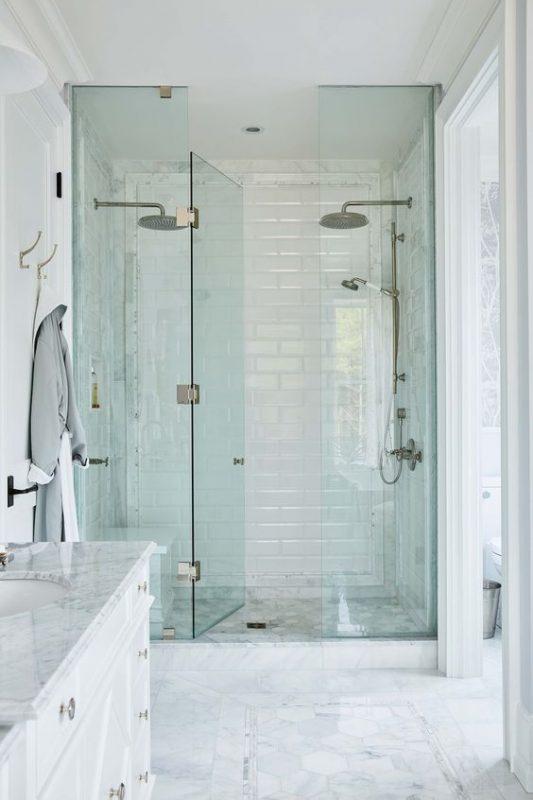 cửa tắm kính