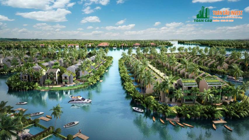 dự án Casamia Hội An Toan Cau Invest